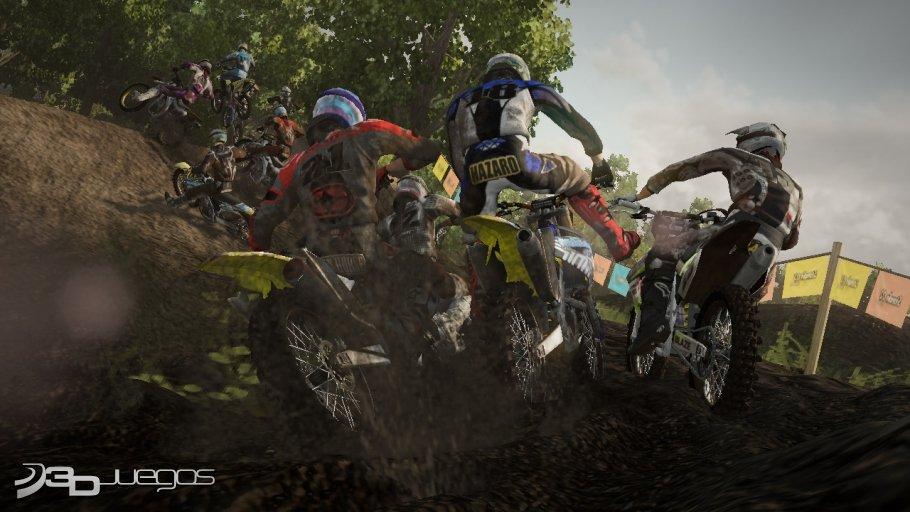 MX vs. ATV Alive - An�lisis