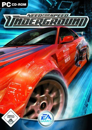 need for speed underground para pc 3djuegos. Black Bedroom Furniture Sets. Home Design Ideas