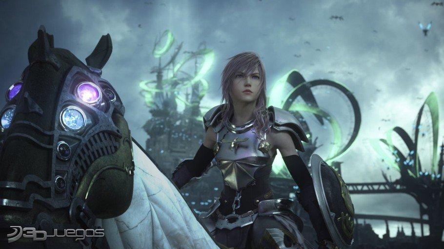 Final Fantasy XIII-2 - Impresiones