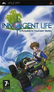 Carátula de Innocent Life - PSP