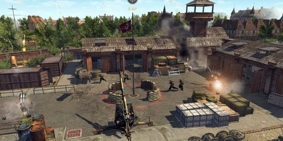 Men of War Assault Squad PC