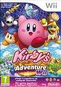 Kirby's Adventure Wii U