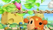 Kirby's Adventure: Gameplay: El Tragalotodo