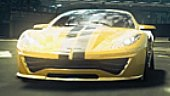 Video Ridge Racer Unbounded - Ridge Racer Unbounded: Trailer GamesCom