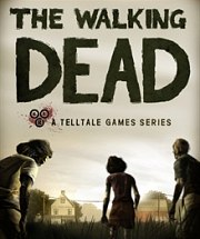 Carátula de The Walking Dead: Episode 1 - iOS
