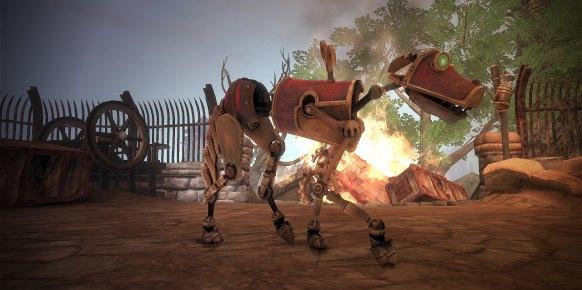 Fable 3 La fortaleza del traidor (Xbox 360)