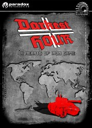 Darkest Hour: A Hearts of Iron