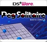 Peg Solitaire DS