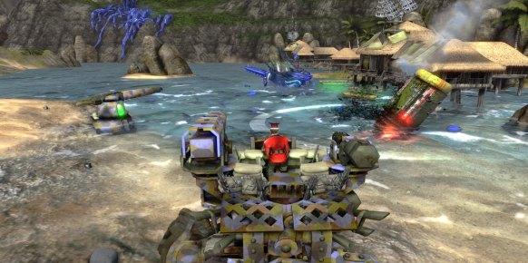 Iron Brigade Xbox 360