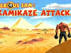 Imagen Serious Sam: Kamikaze Attack!