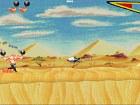 Imagen iOS Serious Sam: Kamikaze Attack!