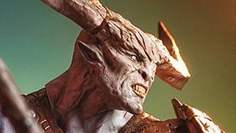 Dragon Age: Inquisition presenta esta espectacular figura para coleccionistas