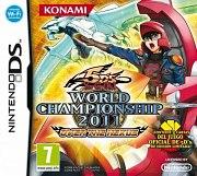 Carátula de Yu-Gi-Oh ! 5D's: 2011 - DS