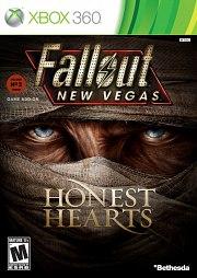 Carátula de New Vegas: Honest Hearts - Xbox 360