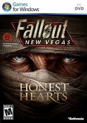 New Vegas: Honest Hearts
