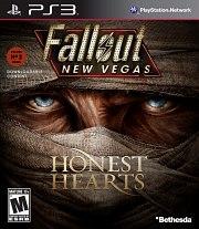 New Vegas: Honest Hearts PS3