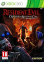 Resident Evil: Raccoon City X360