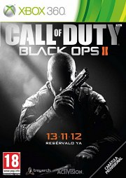 Call Of Duty Black Ops 2 Para Xbox 360 3djuegos