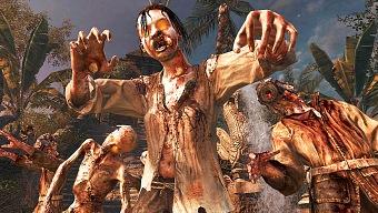 Mata a 10.000 zombis en Black Ops II sentado en una esquina