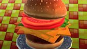 BurgerTime World Tour: Gameplay Trailer