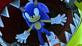 Sonic Generations: Trailer TGS 2011