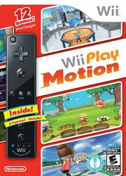 Wii Play: Motion Wii