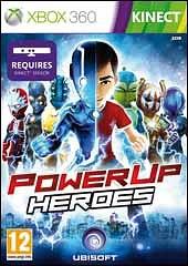 Powerup Heroes Para Xbox 360 3djuegos