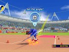 Imagen Wii Mario y Sonic: JJOO - London 2012