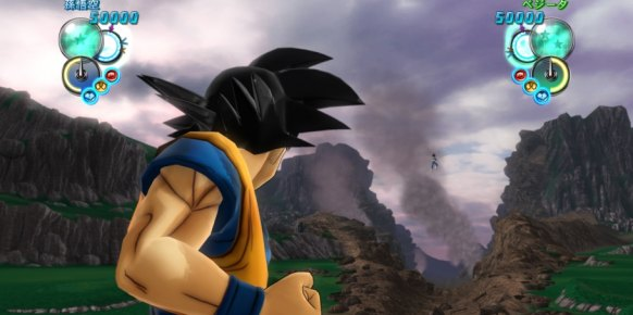 Dragon Ball Z Ultimate Tenkaichi: Impresiones