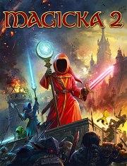 Carátula de Magicka 2 - PS4
