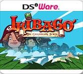 Carátula de Ikibago - DS