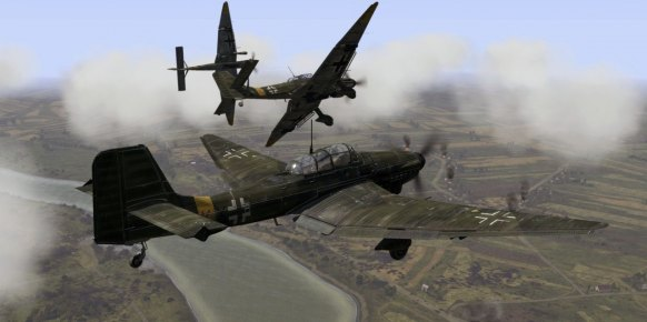Iron Front Liberation 1944: Impresiones jugables