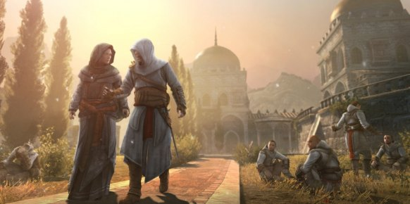 Assassin's Creed Revelations: Impresiones Jugables