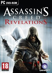 Car�tula oficial de Assassin�s Creed: Revelations PC