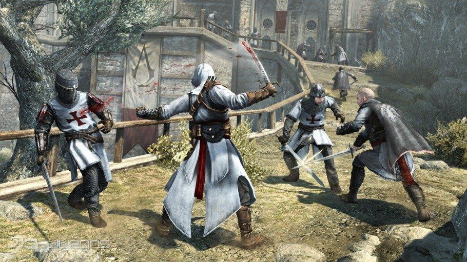 Assassin�s Creed Revelations - Impresiones GamesCom