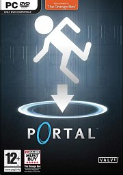 Portal pc dvd-ის სურათის შედეგი