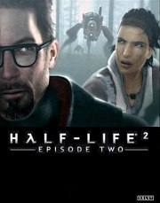 Half-Life 2: Episode 2 PC