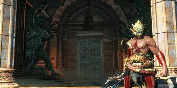 God of War Ascension (PlayStation 3)