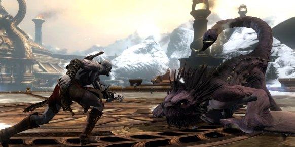 God of War Ascension: God of War Ascension: Dentro de la Saga