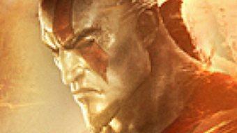 God of War: Ascension se presenta oficialmente en España