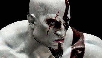 God of War conmemora su décimo aniversario con esta espectacular figura