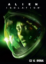 Carátula de Alien Isolation - Nintendo Switch
