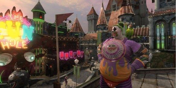 Gotham City Impostors: Impresiones E3 2011