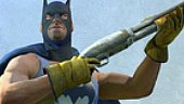 Gotham City Impostors: Nuevo Contenido Gratuito