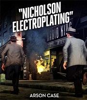 Carátula de L.A. Noire: Galvanizados - Xbox 360