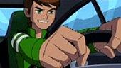 Ben 10 Galactic Racing: Trailer oficial