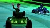 Ben 10 Galactic Racing: Trailer de Lanzamiento