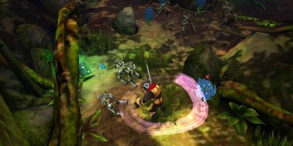 Heroes of Ruin: Impresiones jugables