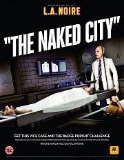 L.A. Noire: La ciudad desnuda