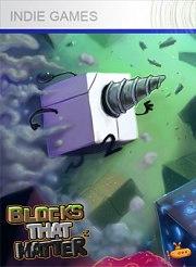 Carátula de Blocks That Matter - Xbox 360